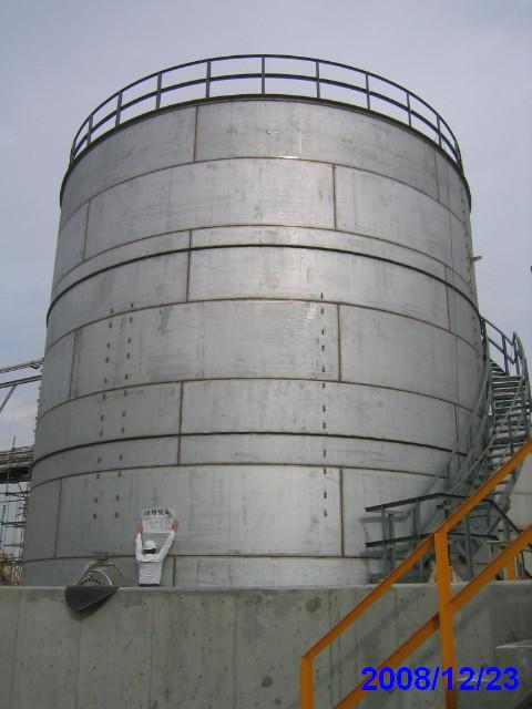 掉落3公尺深化學儲存槽 生技公司員工無生命跡象